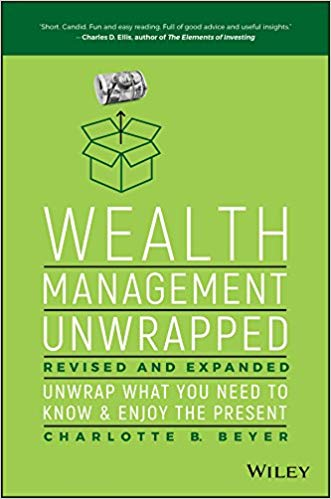 Wealth Management Unwrapped, Revised
