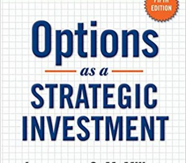 Options as a Strategic