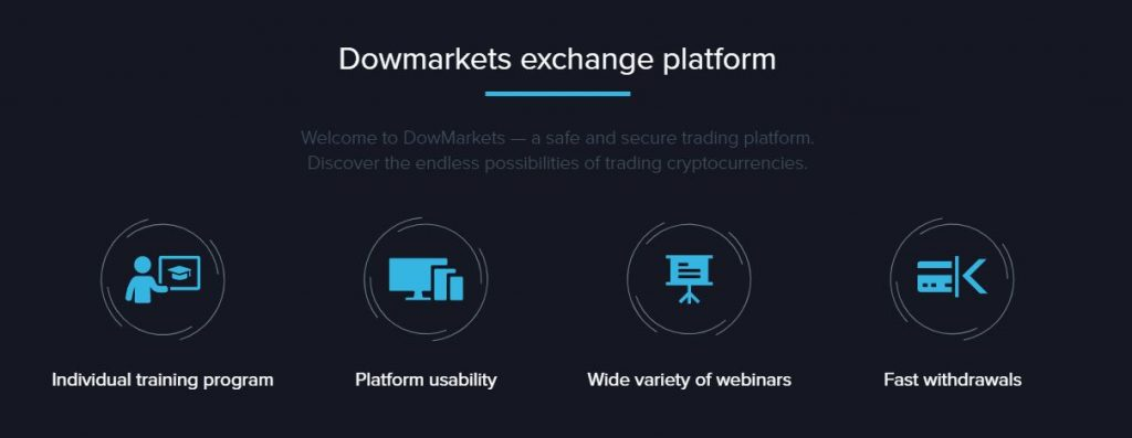 Is Forex Broker DowMarkets scam or not?