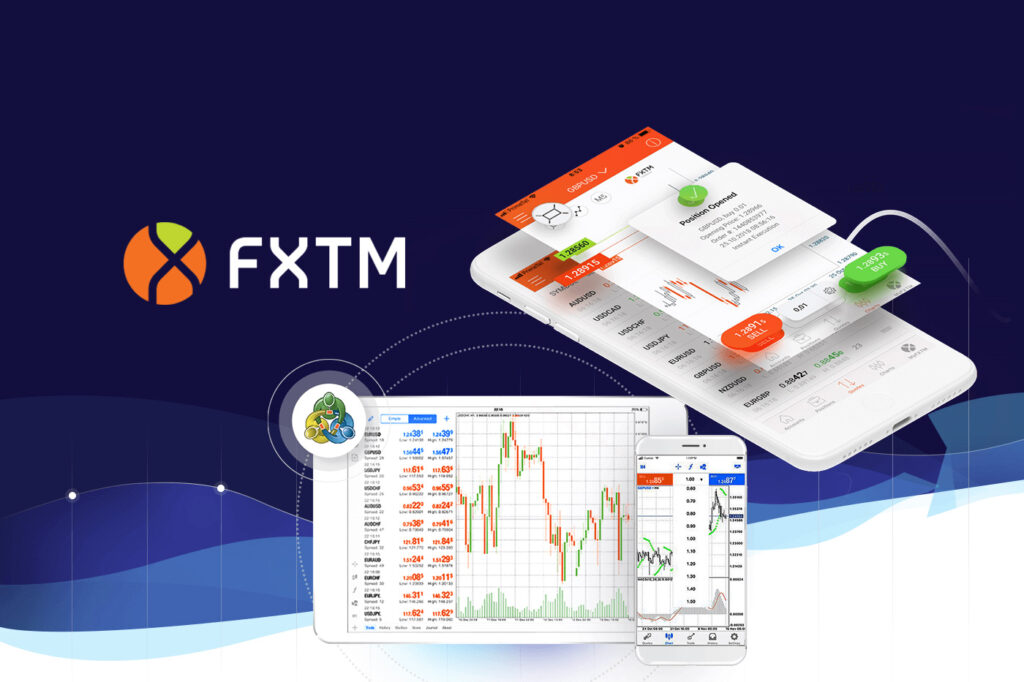 forextime review
