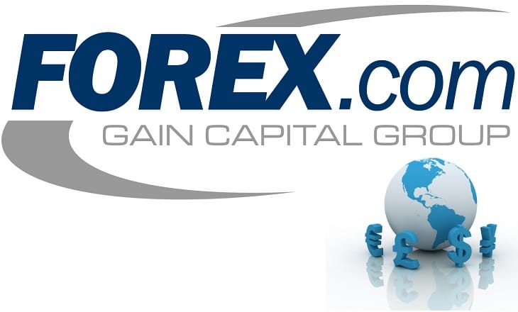 Gain Capital forex